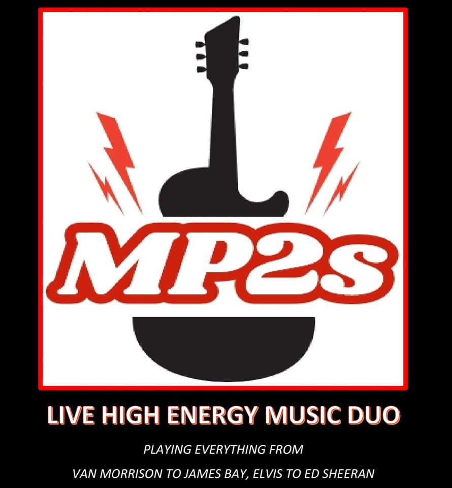 MP2s - Electric Duo Live at The Bear