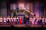 Annie - Rare productions at Bedford Corn Exchange