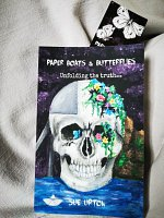 Local Author Book Signing: Paper Boats and Butterflies at Rogan's Books