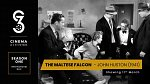 The Maltese Falcon at Cinema @ 3 St Peter's