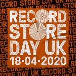 Record Store Day UK at Slide Record Shop