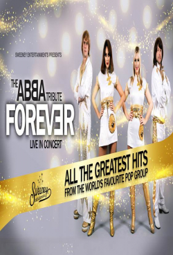 Abba Forever In Concert