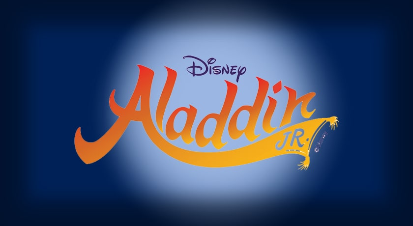 Disney's Aladdin Jr at The Quarry Theatre