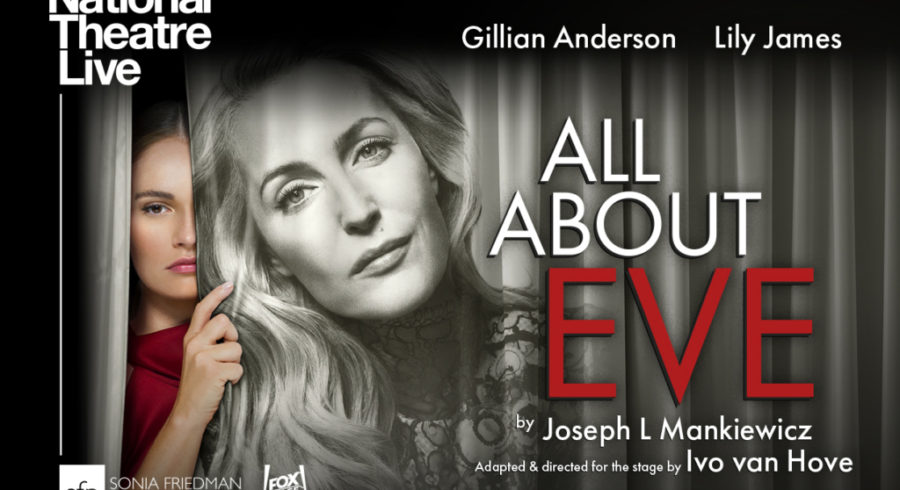 NT LIVE: All About Eve at The Quarry Theatre