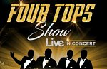 American Four Tops Motown Show at Bedford Corn Exchange