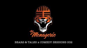 Bears & Tales X Comedy Sessions 002