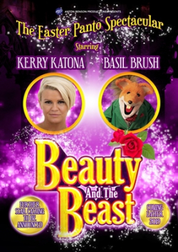 Beauty and the Beast at Bedford Corn Exchange