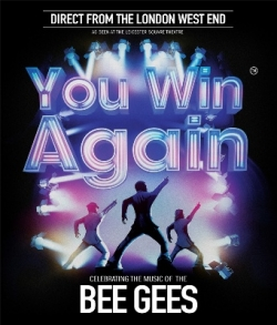 You Win Again at Bedford Corn Exchange