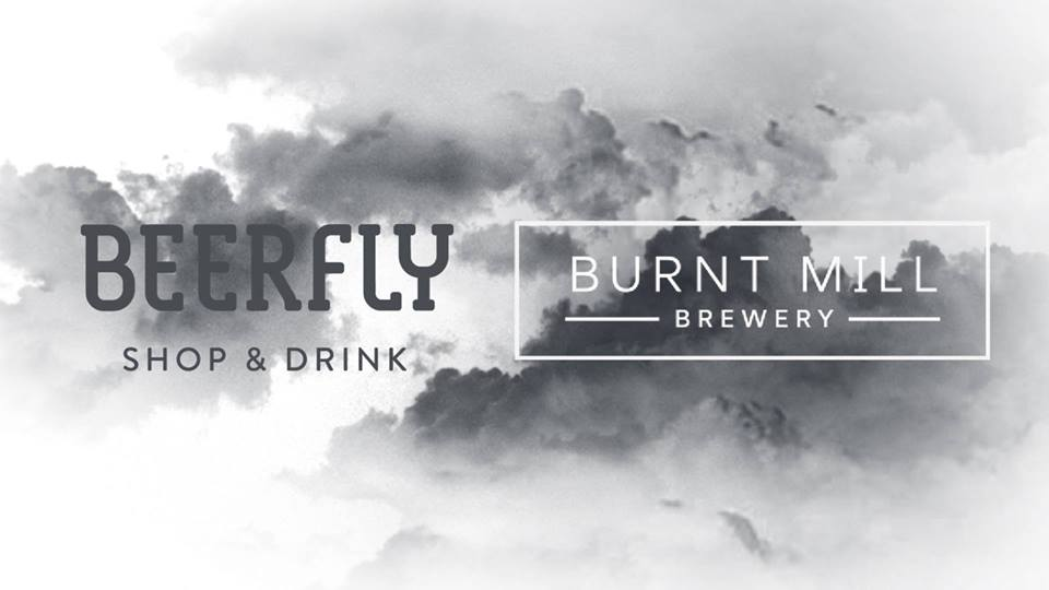 Burnt Mill Tap Takeover at Beerfly