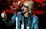 The Bon Jovi Experience at Bedford Corn Exchange