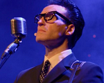 Buddy Holly Tribute 2017