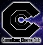 Comedians Cinema Club: Aliens