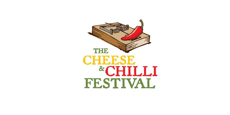 The Cheese and Chilli Festival at Bedford Park