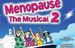 Menopause the Musical 2 at Bedford Corn Exchange