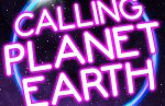 Calling Planet Earth at Bedford Corn Exchange
