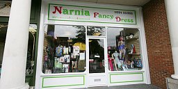 10% off Fancy Dress Hire