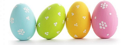 Easter Trail: Download the Entry Form