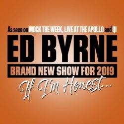 Ed Byrne: If I'm Honest at Bedford Corn Exchange