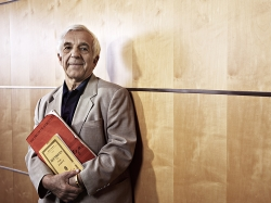 Philharmonia Orchestra: Ashkenazy conducts Elgar at Bedford Corn Exchange