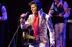 The World Famous Elvis Show 2020 at Bedford Corn Exchange