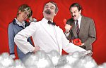 Faulty Towers The Dining Experience at Bedford Corn Exchange