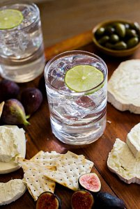Gin and Cheese Night at Decant Wine and Cheese Deli