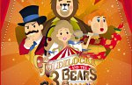 Goldilocks And The 3 Bears Easter Pantomime at Bedford Corn Exchange