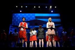 High School Musical at Bedford Corn Exchange