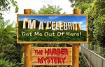 I'm A Celebrity Murder Mystery Night Dinner And Show at Bedford Corn Exchange