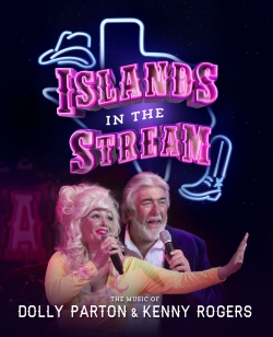 Islands In The Stream - The Music of Dolly Parton and Kenny Rogers at Bedford Corn Exchange