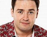 Jason Manford - Work in Progress