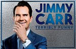 Jimmy Carr – Terribly Funny 2020 at Bedford Corn Exchange