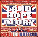 Neil Sands – Land Of Hope And Glory at Bedford Corn Exchange