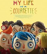 St Peters Film Club: My Life as a Courgette