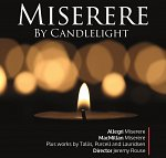 Miserere by Candlelight
