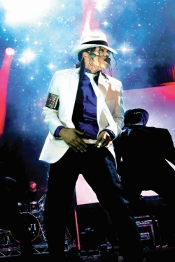 King of Pop - The Legend Continues at Bedford Corn Exchange