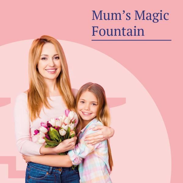 Mum's Magic Foundation at The Harpur Centre