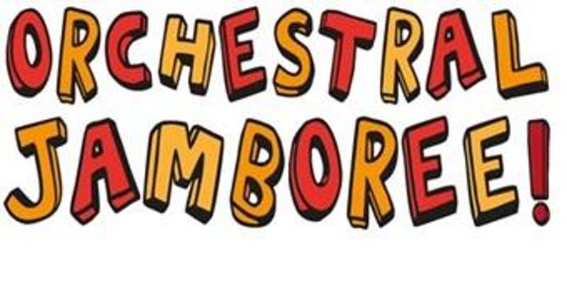 Orchestral Jamboree at Bedford Corn Exchange