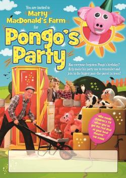 Pongo's Party 2019<br />