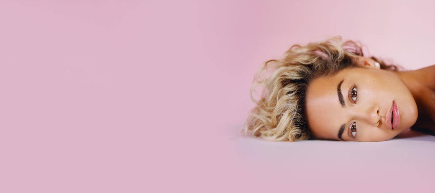 Rita Ora Live at Bedford Park