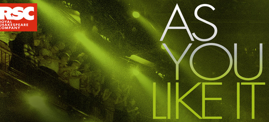 RSC LIVE: As You Like It at The Quarry Theatre