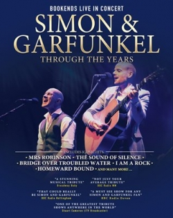 Simon & Garfunkel at Bedford Corn Exchange