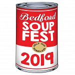 Bedford Soup Fest at Harpur Square