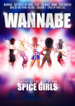 Wannabe: The Spice Girls Show at Bedford Corn Exchange