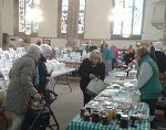 Christmas Fair at St Paul's church