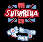 Live music from Suburbia