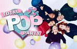 Total Pop Party at Bedford Corn Exchange
