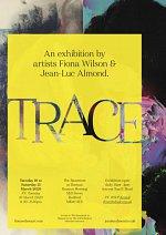 TRACE Exhibition at The Basement at Bunyan