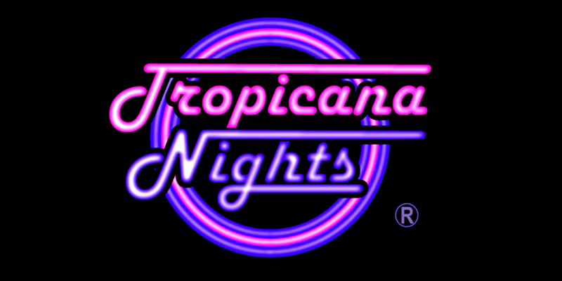 Tropicana Nights at Park Inn by Radisson