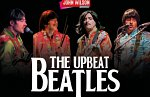 The Upbeat Beatles at Bedford Corn Exchange